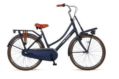 Altec Dutch 26inch Transportfiets N-3 Jeans Blue