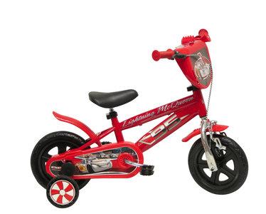 "Rivel Cars chrome 10"" fiets"